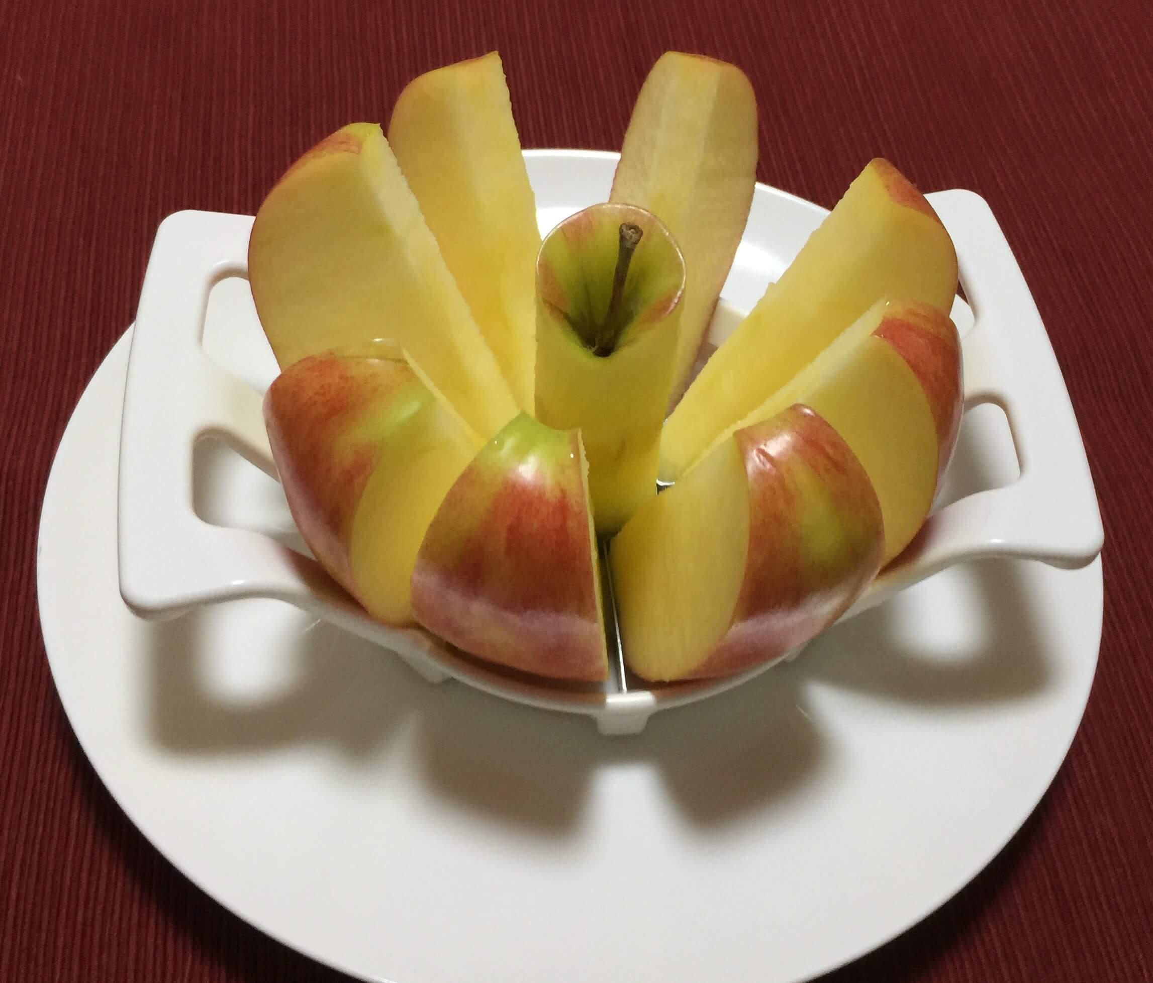りんご芯抜器おすすめ