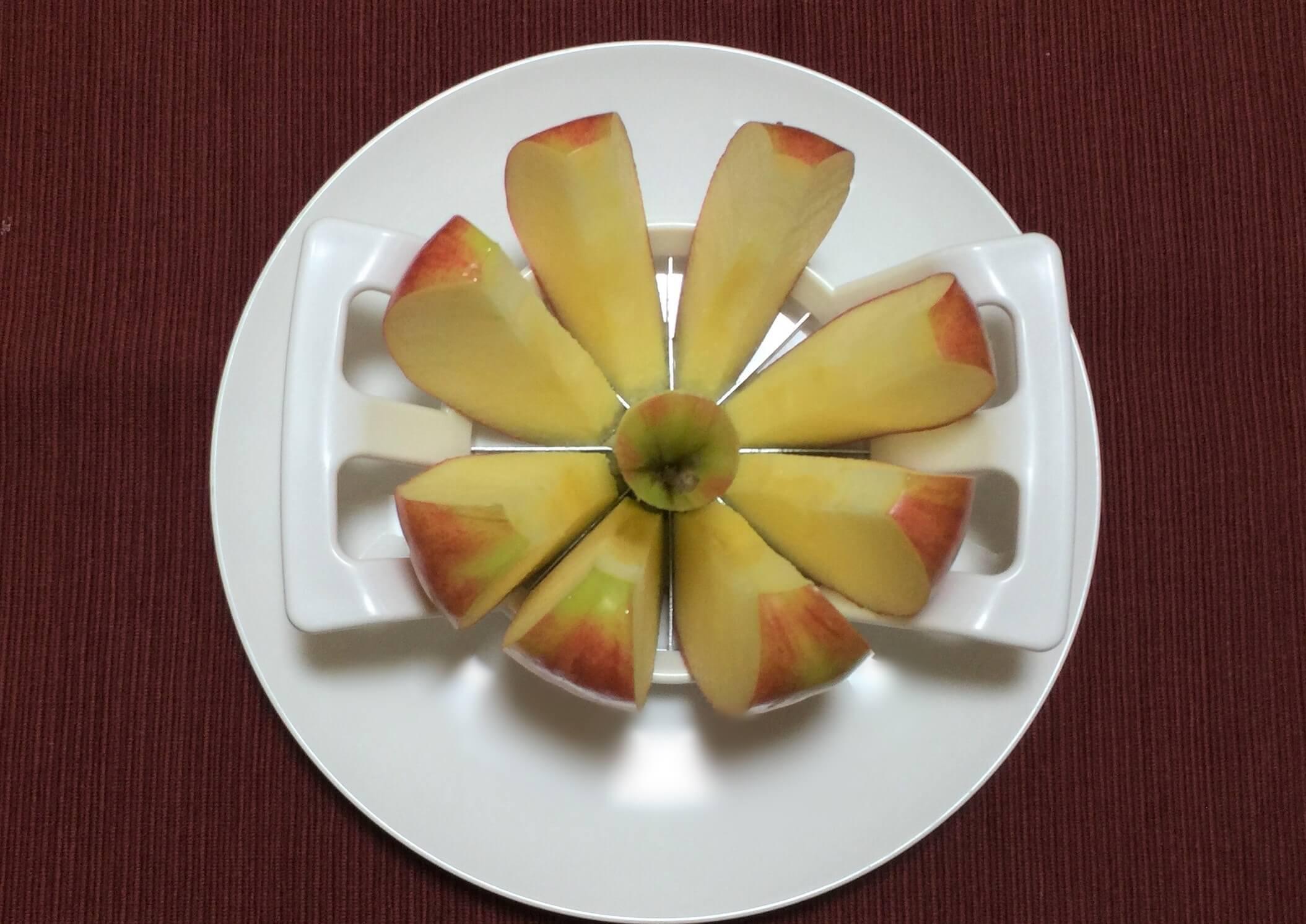 りんごむき器おすすめ