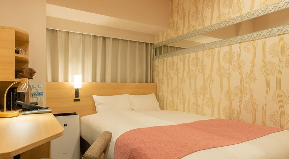 東京ホテル女性1人安く